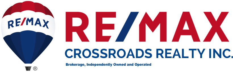 RE/MAX CROSSROADS REALTY INC. Brokerage