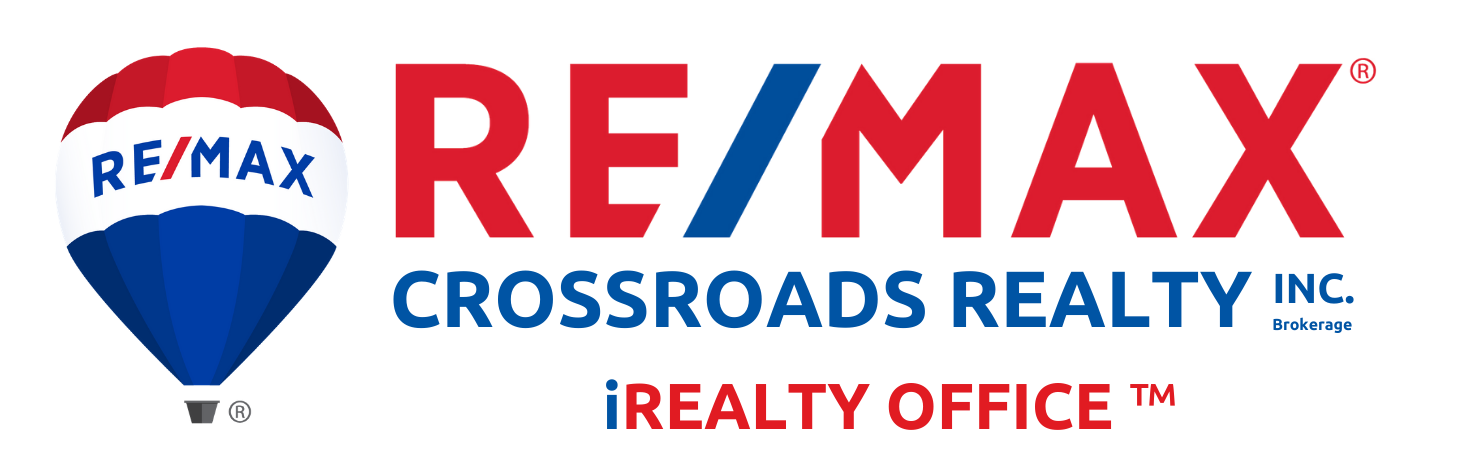 remax crossroads irealty office